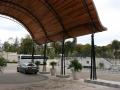 Powerscourt Hotel_entrance canopy_1