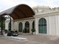 Powerscourt Hotel_entrance canopy_2